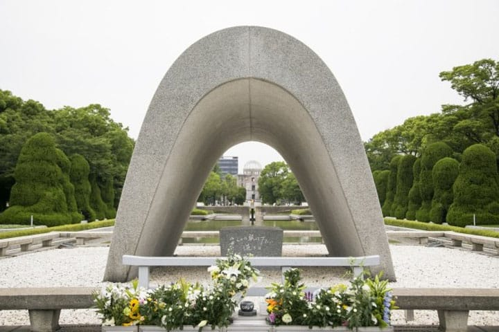 廣島觀光景點11選,細細探訪廣島回憶