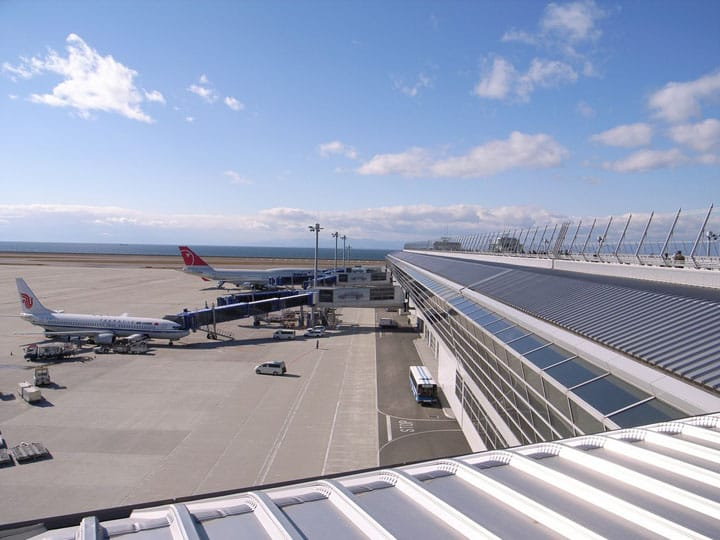 Kansai International Airport - Basic Information