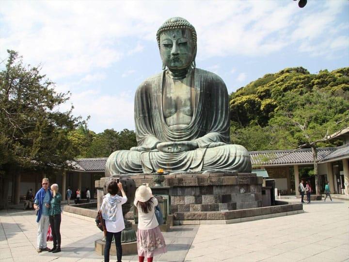 Cosas que hacer en la histórica Kamakura: 6 sitios de interés