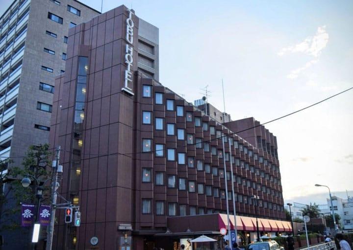 東京の人気ホテルと安いホテル(新宿、渋谷、六本木、浅草、上野)