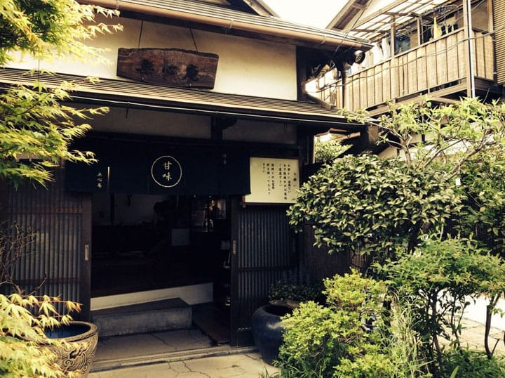 Cozy Kominka Cafes In Kamakura To Visit For Relaxing Teatime