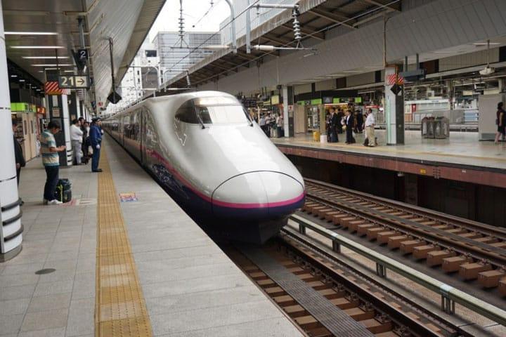 電車?バス?新幹線?東京から奈良へのオススメのアクセス方法