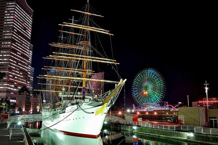 みなとみらいを含む9つのエリアの魅力を紹介。横浜エリアガイド