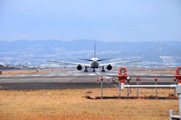 『福岡機場』市內交通及酒店相關情報