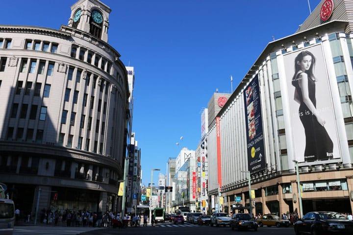 世界的購物天堂 日本購物完美指南