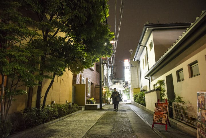 【KAMAKURA】 -Darkness of Night- Unveil the Other Face of Town