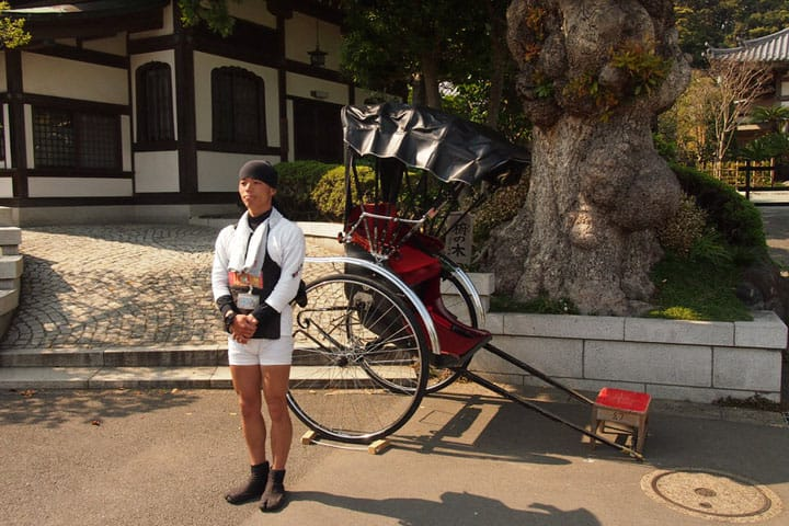 【KAMAKURA】Choose Various Forms of Transportation to Enjoy Your Stay in Kamakura More!