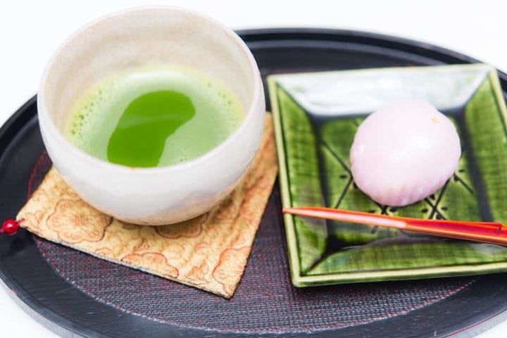6 Types of Wagashi: Delicious and Traditional Japanese Sweets
