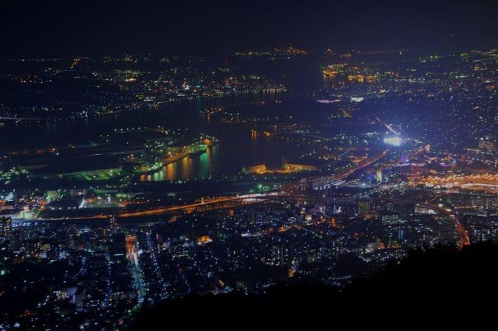 3 วิวกลางคืนแห่งใหม่ที่สวยที่สุดในญี่ปุ่น (ภูเขาซารากุสะ・ภูเขาวากากุสะ・ฟุเอฟุกิกาวะ)