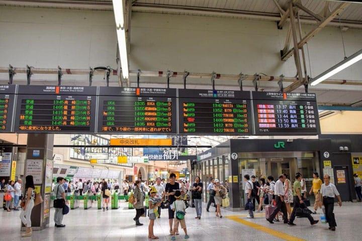 Tokaido-Sanyo Shinkansen - Fares and Discounts for Kansai and Kyushu