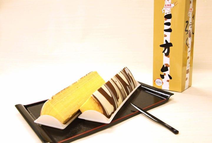 Hokkaido Souvenirs - 8 Delicious Snacks