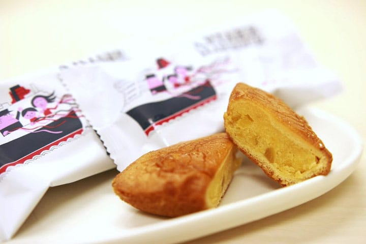 上品な甘さのスイーツが揃う。港町横浜市のおみやげ6選