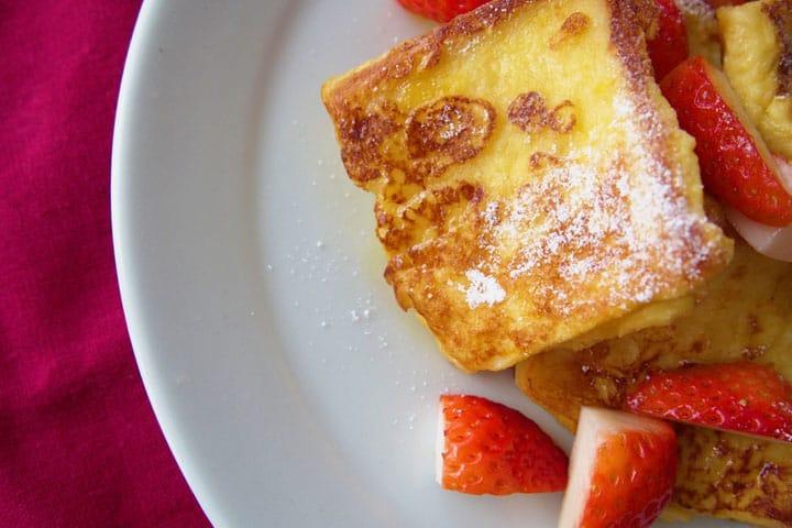 東京早餐吃什麼?邊走邊吃還是餐廳都任你選!