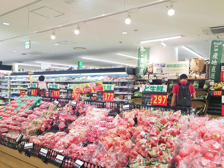 小氣旅行三餐就靠它!全東京最實惠的24小時超市西友必買清單