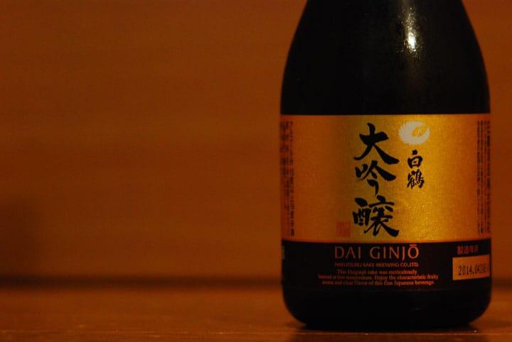 【日本酒】配餐或小酌,冰镇或热饮,来日本您不品尝一杯日本酒?