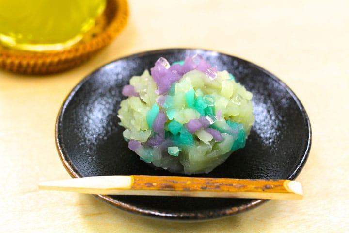 【雨の日】季節を目と舌で満喫する、梅雨時の和菓子6選