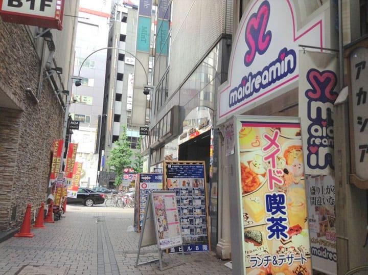 """""""ที่ชินจุกุก็มีเยอะขนาดนี้เลยเหรอนี่!"""" ร้านสำหรับโอตาคุที่อยู่ในที่ต่างๆในโตเกียว"""