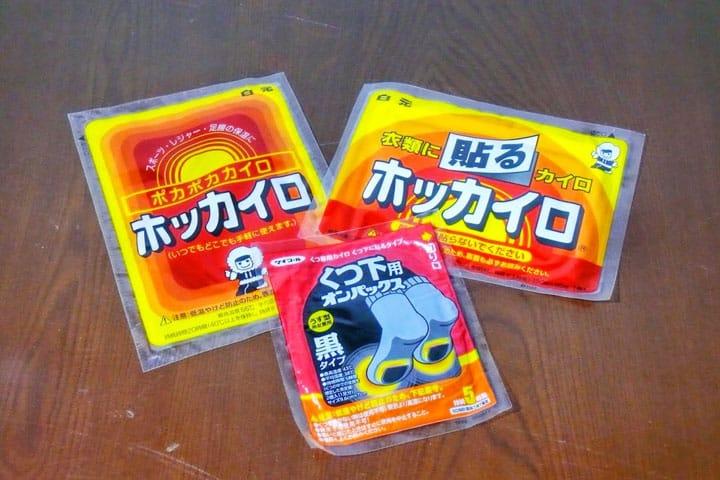 【Comicmarket ktkr】冬季已至!在冬季漫展上必买的3件物品