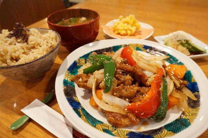 Mari Mencicipi Sayuran Segar Lezat, 5 Restoran dan Kafe Vegan di Tokyo