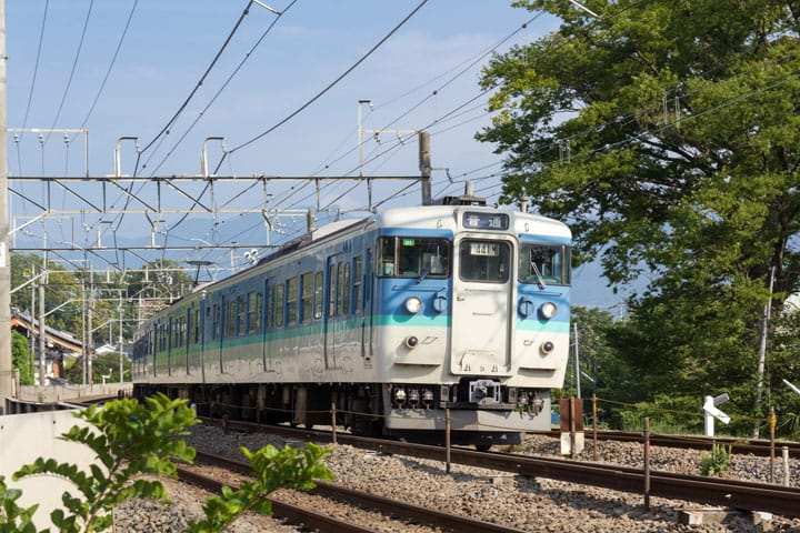Ride And Save - How To Buy And Use Seishun 18 Kippu Tickets
