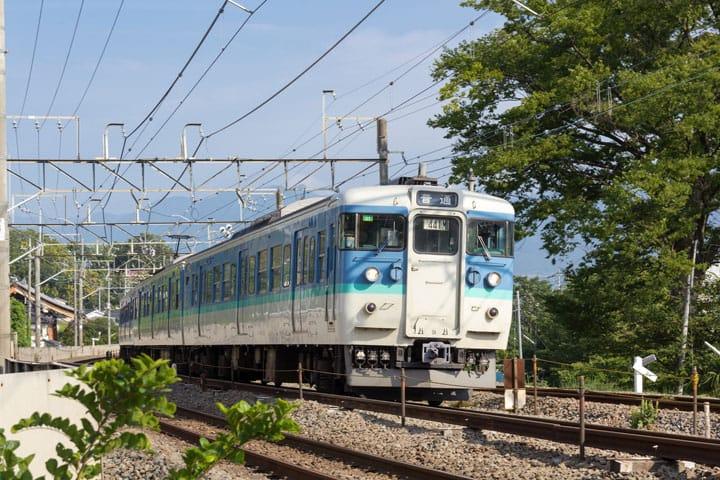 """Cara Membeli dan Menggunakan""""Seishun 18 Kippu"""", Tiket Kereta untuk Berwisata"""