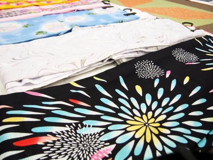 Toko Penyewaan Kimono