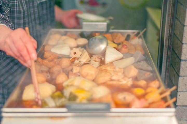 Explore Yanaka Sendagi And Taste Homemade Osozai, Local Japanese Dishes