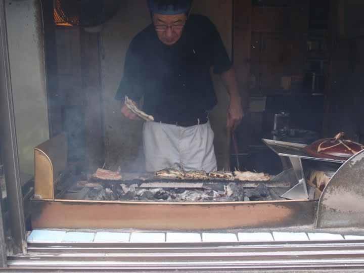 【千葉】江戶時代的鰻魚名店~來去館山「新松」品嚐美味鰻魚飯