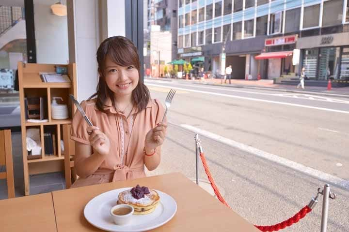 Have An Early Morning? The Best Breakfast And Brunch Spots In Tokyo