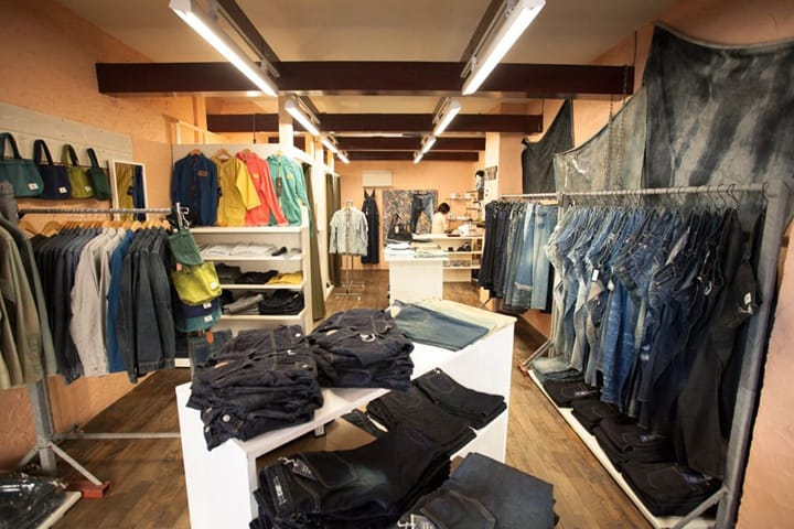【OKAYAMA】The Town of Jeans, Kojima in Okayama – A Selection of Three Favorite Jeans Shops