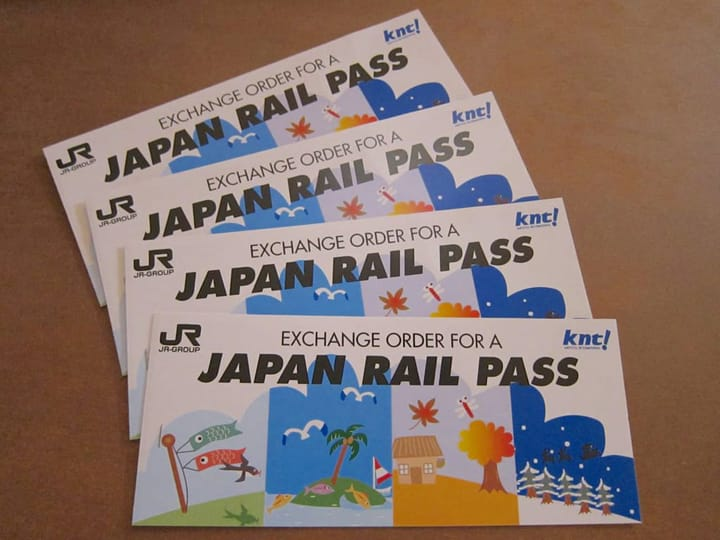 Tailor-Made Holidays In Japan With Japan Rail Pass