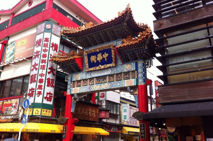 Yokohama Chinatown - The Charm Of The Biggest Chinatown In Japan