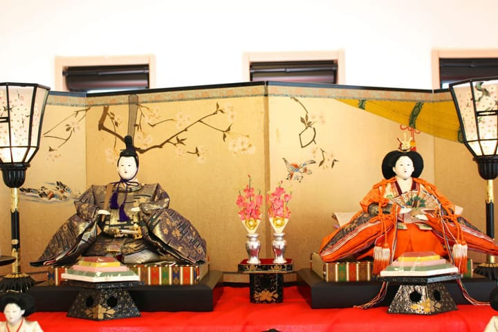 Hina Matsuri - What Is The Japanese Girls' Day All About?