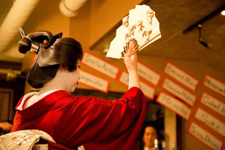 観光客・一見さんもOK! 「祇園喫茶Rinken」の舞妓さんイベント!