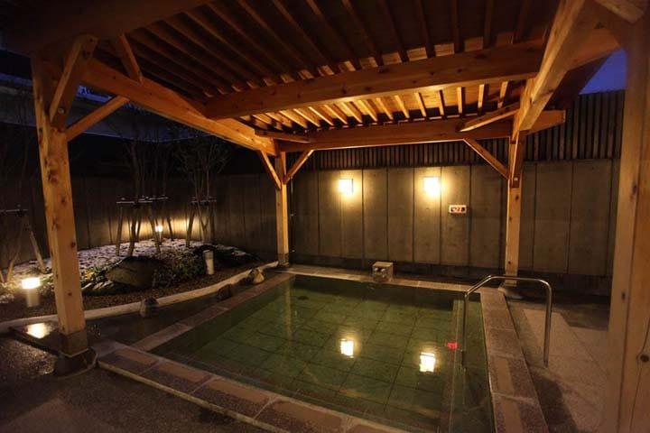 440 Yen Onsen Experience at Wakura Onsen Sōyu