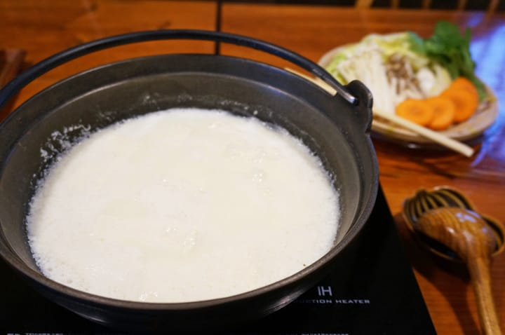Melting Tofu! Delectable Ureshino Hot Spring Yudouhu at  'Saga-Hirakawaya'