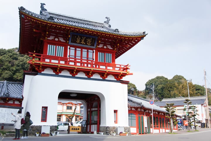 What's the Mystery Behind Takeo's 1300 Year Old Onsen?