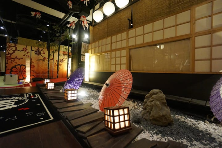 「和style.cafe」網路咖啡廳:在秋葉原體驗京都風情與日本的網咖文化