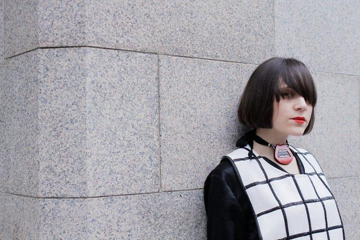 หาประสบการณ์ย้อนเวลาที่เมืองของชินจุกุกับ Tiffany Godoy