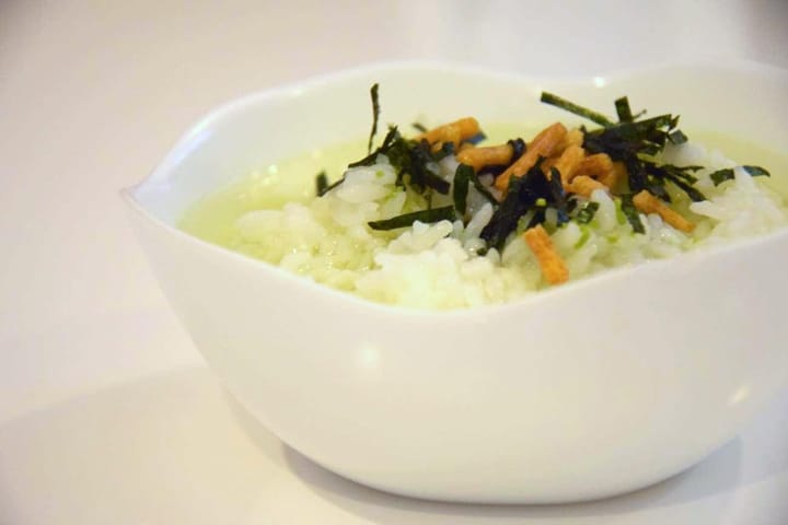 Just Add Water! Ochazuke, A Simple And Delicious Dish