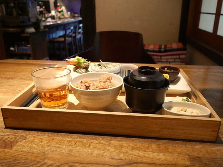 こだわりの和食で心も体も一新。岡山「おうちカフェbonboncha」