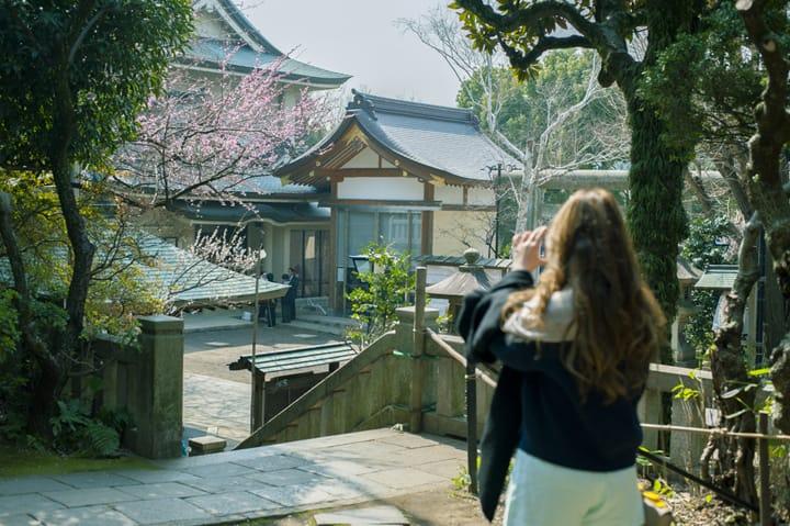 【도쿄 동쪽】 날마다 일요일. 과거 거리의 모습이 남아있는 우에노를 걷다.