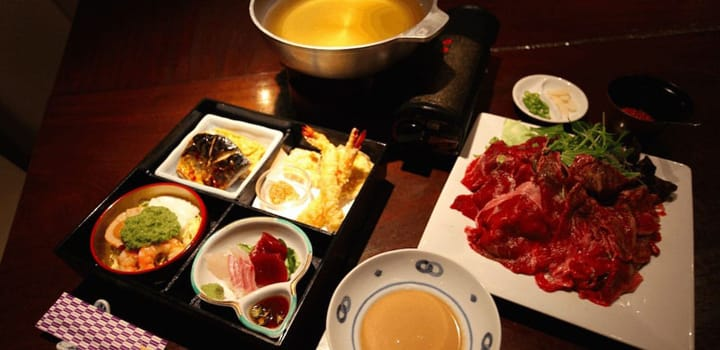 The First Halal Hot Pot Restaurant,