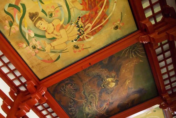 Asakusa Sensōji Temple: An Introduction To Japanese Buddhism