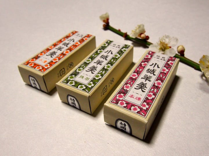 在车站就可以买到的佐贺名菓子7选