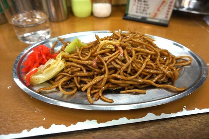 Very Wallet Friendly - Asakusa's Top 5 Restaurants Under 1000 Yen