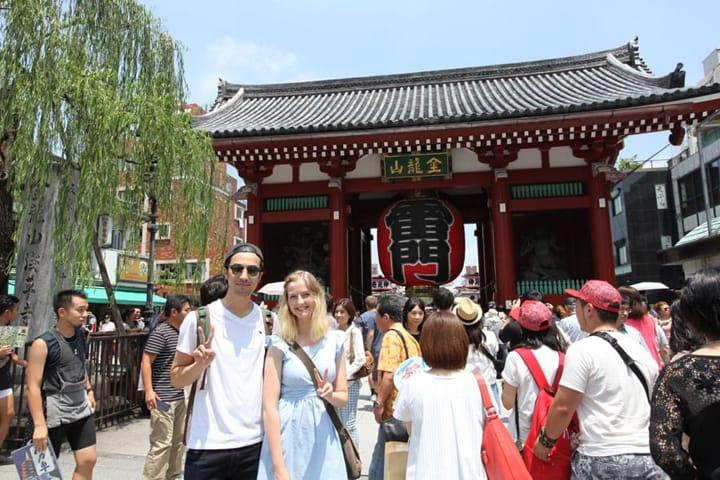 PUPURU(ププル)のWiFiを借りて、東京観光をもっと快適に楽しもう!