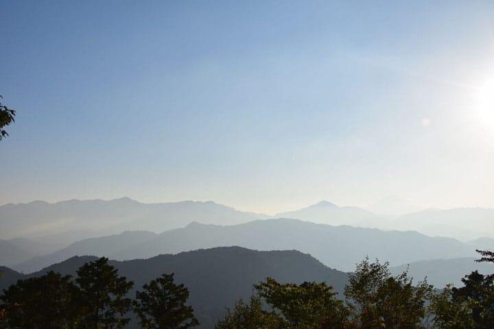 ���ย่อนใจกับธรรมชาติใกล้ๆกรุงโตเกียว!5 ���ห่งเดินเขาที่ไม่ควร