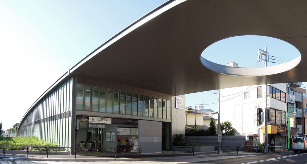 Tadao Ando Japan S Famous Architect Four Works In Tokyo