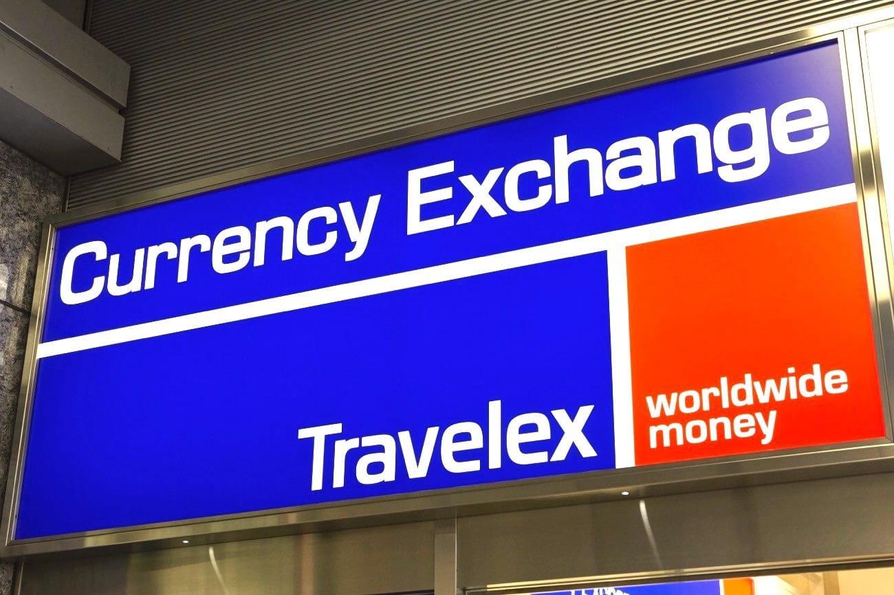 4 money changer di jepang matcha